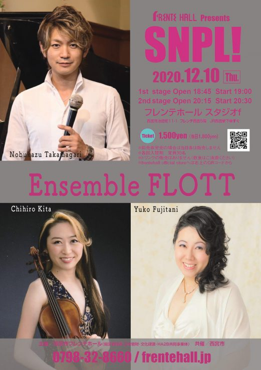 SNPL! Ensemble FLOTT